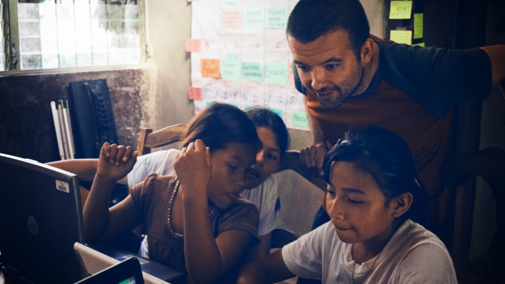 teaching english nicaragua