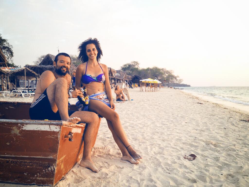 travel with purpose cartagena indias