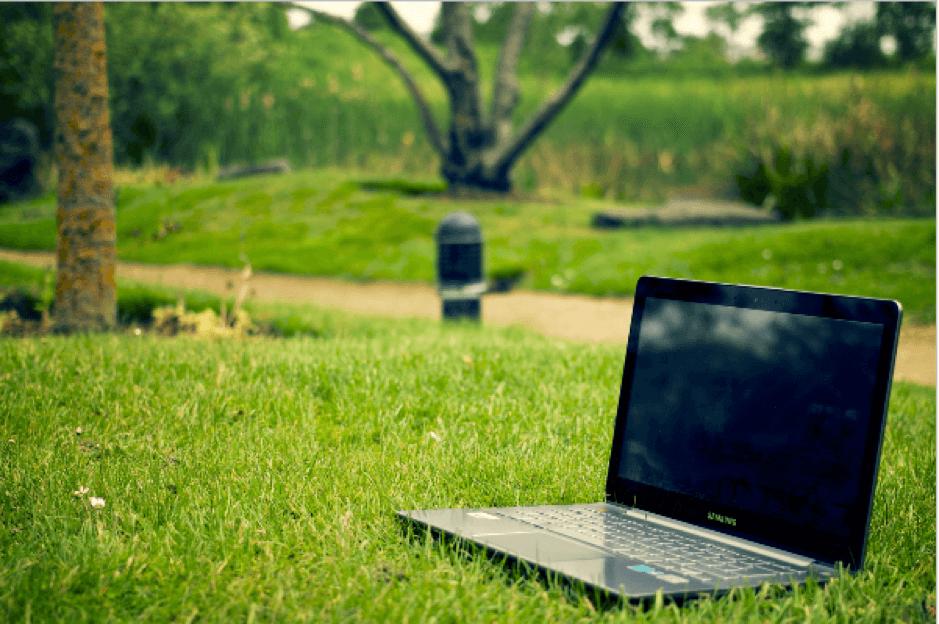 e-commerce green sustainability eco