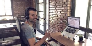 teaching english online travel job tutor english