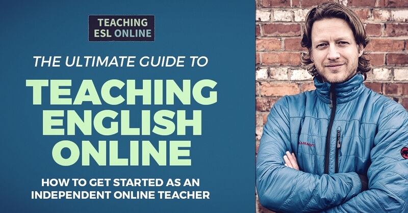 The ultimate list of companies to teach English (2019 updated)