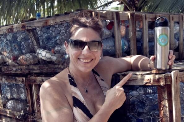 Christine Mackay Interview - Travel with a purpose - Crooked Trails