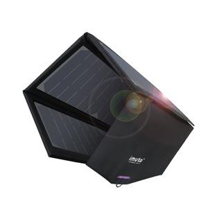 camping solar panel travel portable foldable energy renewable sustainability nomad