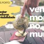 No Footprint Nomads Summit Portugal 2019