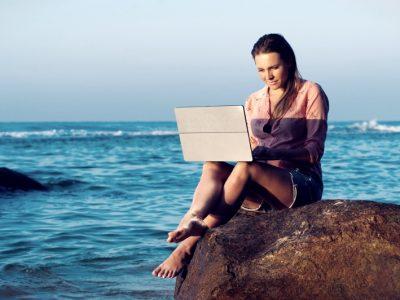 waterproof computer laptop sleeve sleeves macbook air pro travel accessories water resistant